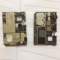 LTPro 100% Test Working mainboard For Lenovo Vibe Z2 2GB 32GB Motherboard Smartphone Repair Replacement parts