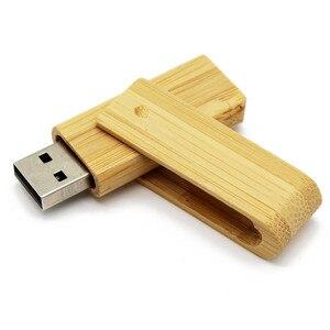 Image 4 - BiNFUL unidad flash USB con logotipo personalizado, 64gb, 4gb, 8gb, 16gb, 32gb, lápiz usb de madera de arce