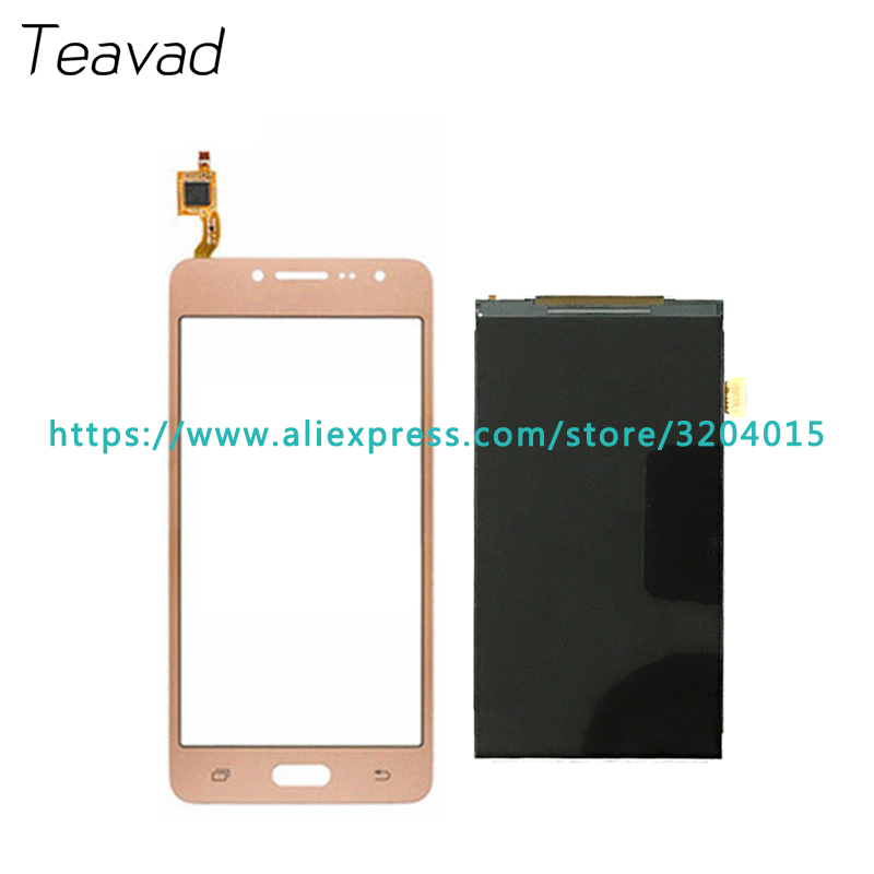 Replacement part 5.0 For Samsung Galaxy J2 Prime SM-G532 G532 LCD Display Screen and Touch Screen Digitizer Sensor