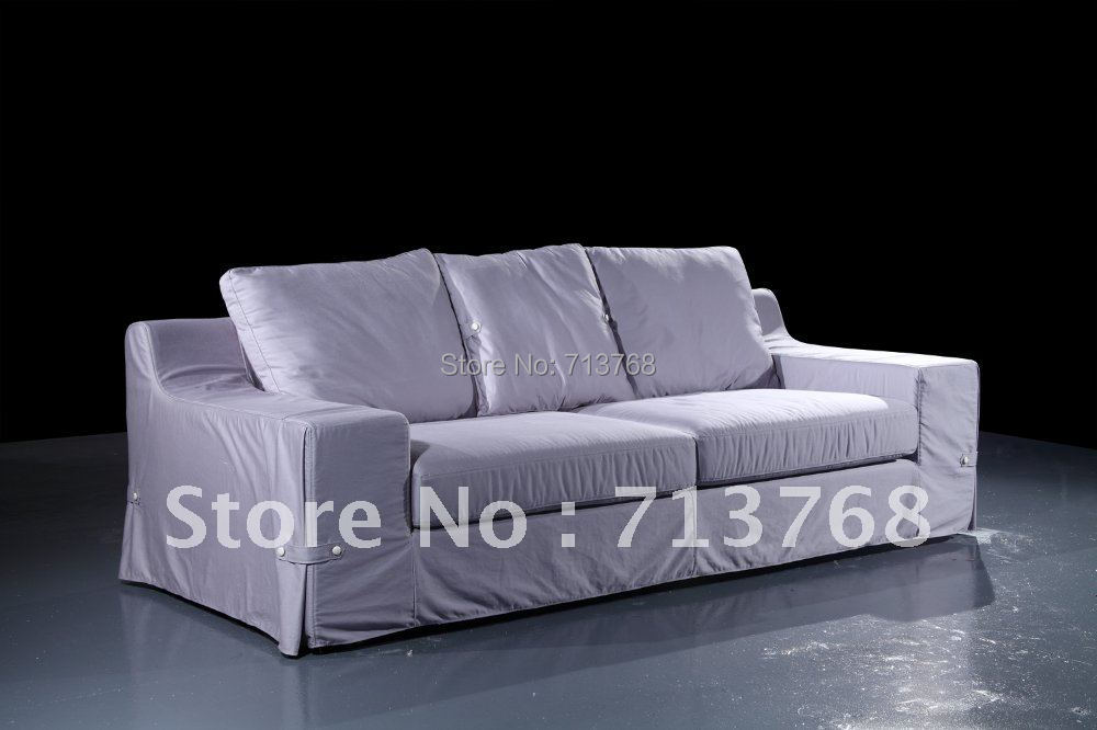 Home Furniture Living Room Washable Fabric Foldable Sofa Bed Mcno9059 In Living Room Sofas