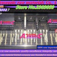 Aoweziic импортный GT30J127 30J127 TO-220F ЖК-источник питания