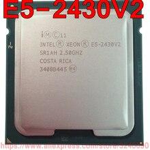 E5-2608LV3 Original Intel Xeon E5-2608L CPU 2.00GHz 6-Core E5 2608L V3 processor