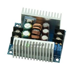 Image 2 - 300W 20A DC DC przetwornica Step down moduł sterownik stałoprądowy LED Power Step Down moduł napięciowy najnowszy