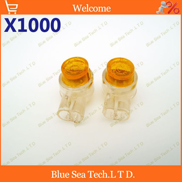 Good quality,100K1 Wire Connector,K1 cable connector, terminal block Telephone telecom Cable - Blue Sea Tech. L T D. store