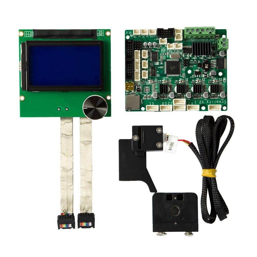 3d принтеры запчасти нити мониторинга сигнализации защиты комплект для CREALITY CR-10S 300mm-SCLL