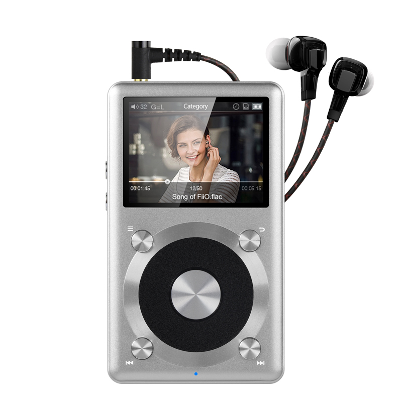 player music fiio x1 hi res mp3 f1