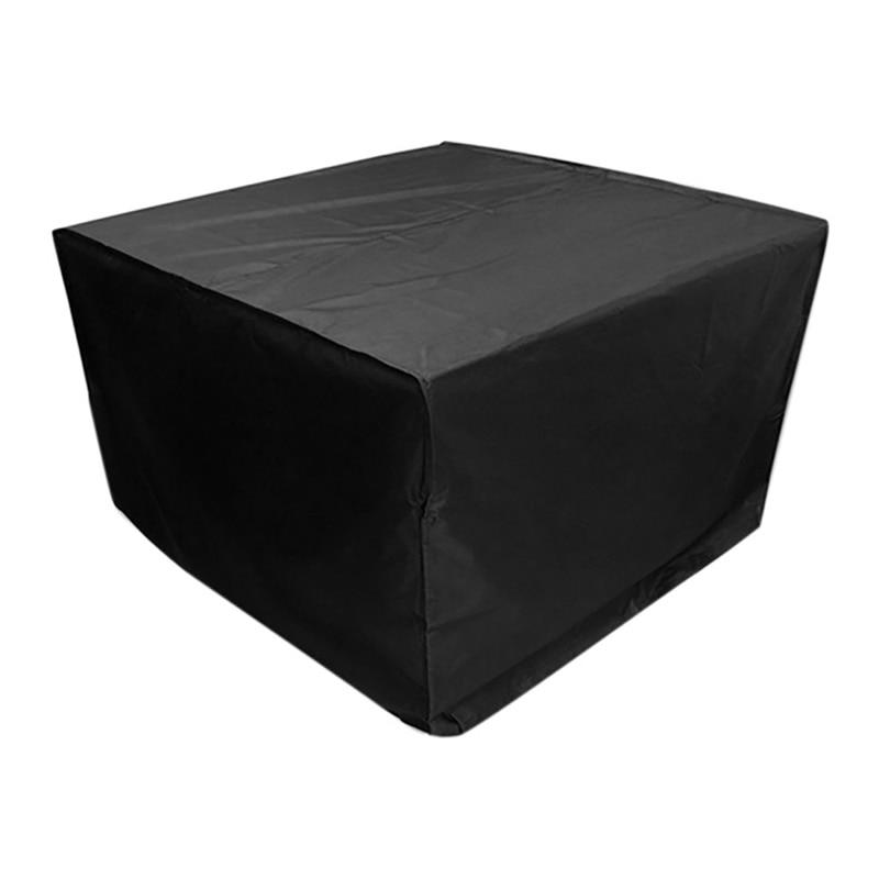 Nice Furniture Waterproof Dustproof Protection Rain Garden Sofa Snow Patio Set Outdoor Cover Diversified Latest Designs Household Merchandises