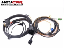 High quality MQB CAR MIB STD2 ZR NAV Discover Pro Radio Adapter Cable Wire harness FOR_220x220 popular mib cable buy cheap mib cable lots from china mib cable Wiring Harness Diagram at gsmx.co