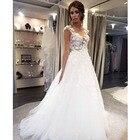 Scoop Wedding Dresse...