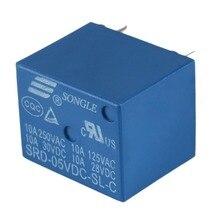 Songle силовых печатной реле платы тип dc в шт.