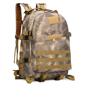 Image 3 - Playerunknowns Battlegrounds PUBG Winner Chicken Dinner Unisex Casual Backpack Multi functional Multicolor