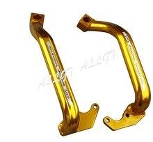 ALLGT CNC Barra de Proteção Da Motocicleta Do Motor Bater Protetor Para Honda CB1300 2003-2010 03-10