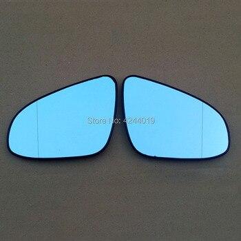 SmRKE Pour Toyota Levin Voiture Rétroviseur Grand Angle Hyperbola Bleu Miroir Flèche LED Clignotants