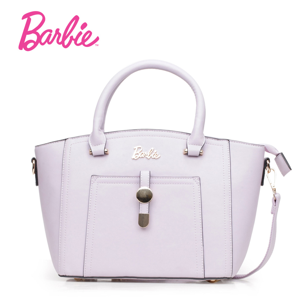 Barbie 2017 Popular Women Shoulder Bag Handbag Fashionable Modern Bag Cross body Bags Female Trapeze Bag with Large Capacity handbag 2017 new hot bag popular style leather bag of popular fashionable leather bag with large capacity