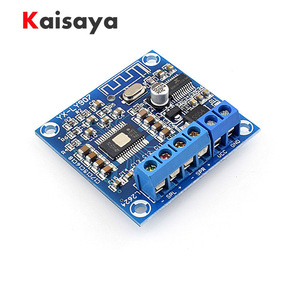 Image 1 - Mini 2x50 W DC 12 24 V TPA3116D2 Bluetooth D Sınıfı Ses Stereo Dijital Amplifikatör Kurulu A4 020