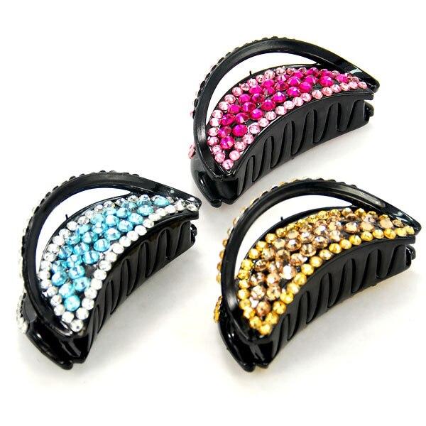 Multi-size Optional Light Aquamarine Color Acrylic Rhinestones Shoes Sparkling Nail Art Decorations Clothing Decorations