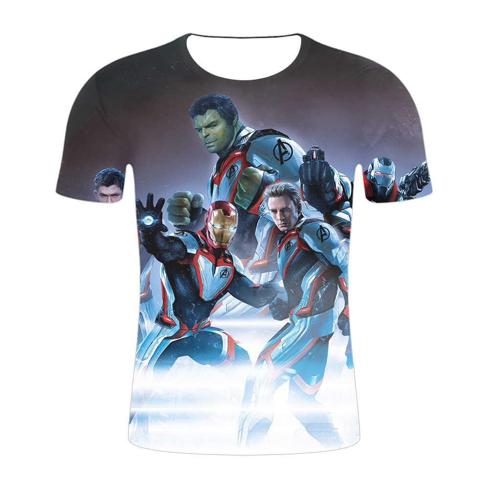 2019 горячая Распродажа Мужская футболка Marvel Мстители с коротким рукавом с принтом логотипа Мстителей мужские топы с надписью Hispter футболки