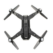 Visuo XS809HW Foldable Drone