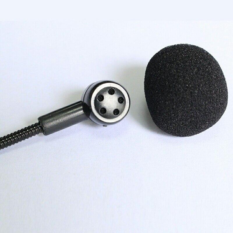 TP-Kablosuz En Kaliteli Kardioid Kondenser Headworn Mikrofon ile - Taşınabilir Ses ve Görüntü - Fotoğraf 3