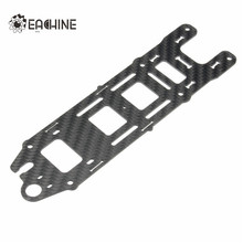 Eachine Wizard X220 Racing Drone Spare Part Upper Plate Top Plate Carbon Fiber For RC Toys Model DIY Multirotor Accs