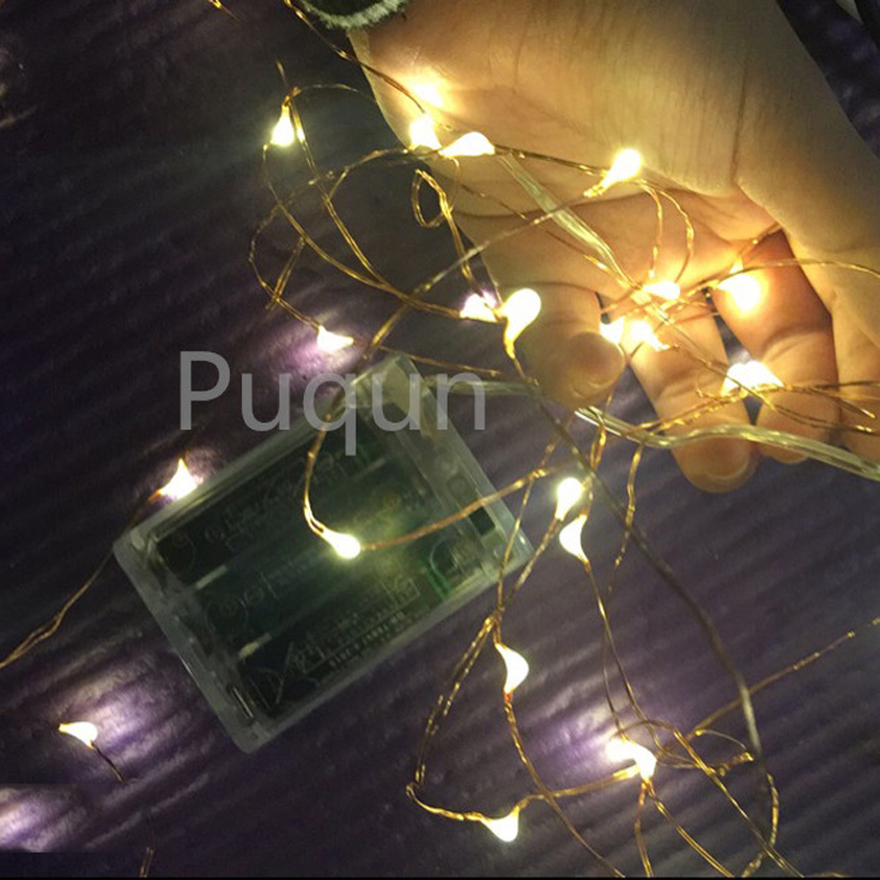 Online get cheap outdoor battery powered fairy lights aliexpress 3 aa battery powered 3m led copper wire string light waterproof fairy light outdoor holiday light aloadofball Image collections