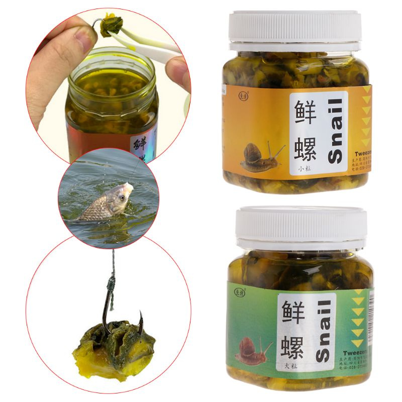 Fishing Bait Additive Powder Carp Attractive Smell Lure Tackle Food 30g DMPT
