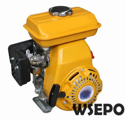 Factory Direct Supply WSE-152F(GX100Type)2.5hp 97cc Air Cool 4-stroke Gasoline Engine,used for for mini bike/water pump/genset factory direct supply inlet 2 5 in outlet 2 in cast iron centrifugal water pump powered by wse 152f 2 5hp gasline engine