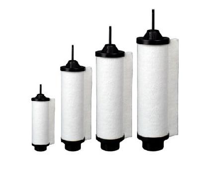 mist filters for VSV-300 vacuum pump    1PCSmist filters for VSV-300 vacuum pump    1PCS