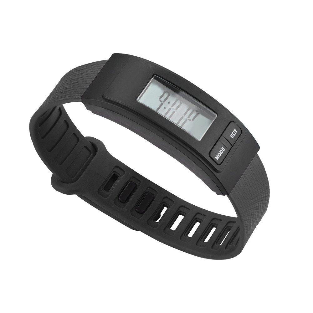 JINEN Fashion Women Classic Digital Watches Silicone Band LED Outdoor Sports Casual Student WristwatchesJINEN Fashion Women Classic Digital Watches Silicone Band LED Outdoor Sports Casual Student Wristwatches