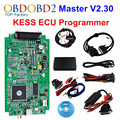 Unlimited Token V2.30 KESS V2 Master Version OBD2 Manager Tuning Kit V4.036 OBD2 ECU Programming Tool Free Shipping
