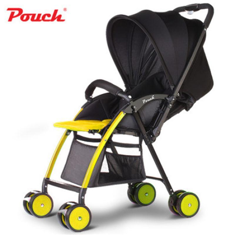 Adorbaby Pouch Baby Strollerbaby throne Pram kinderwagen Light weight Umbrella, Portable Baby Buggy with Canopy Hood Model A08 механизм сливной alca plast a08