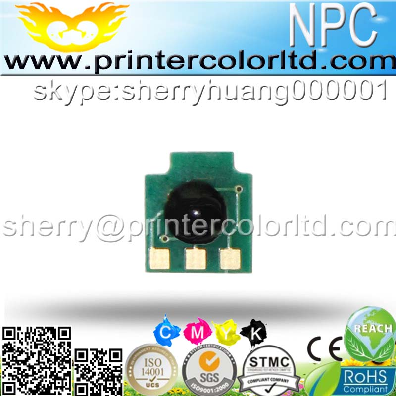 4005) laser toner carridge reset chip for HP CB400A - CB403A Color LaserJet CP4005 CP4005n CP4005dn bkcmy-7.5k pages