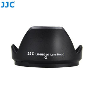 Image 2 - JJC Fiore Reversibile Paraluce Per Obiettivi Fotografici Per Tamron 16 300mm f/3.5 6.3 Di II VC PZD Macro lens Sostituisce Tamron HB016 Lens Hood