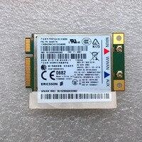 Nuovo ericsson f5521gw gobi3000 3g wwan card per thinkpad-tablet  FRU 04W3776