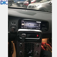 DLC Android System Navigation Car Player Multifunction GPS Car Styling 8 8 Inch Video Audio For