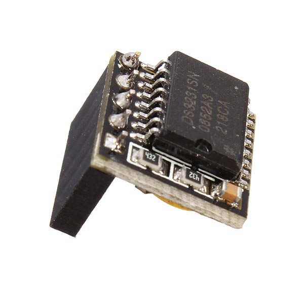 DS3231 Clock Module 3 3V 5V High Accuracy For font b Raspberry b font font b