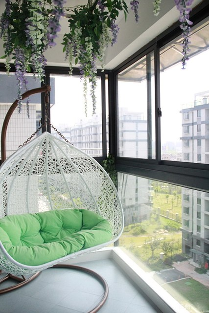 Hanging Chair Double Dining Slipcovers Rattan Outdoor Adult Swing Bird Nest Basket