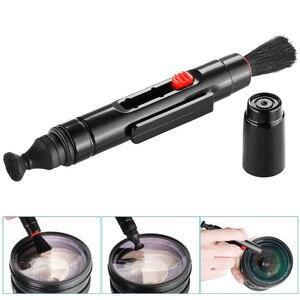 Image 5 - Etui en cuir 9 en 1 + filtre + pare soleil + stylo de nettoyage + protecteur de verre pour appareil photo numérique Nikon CoolPix P900 P900s