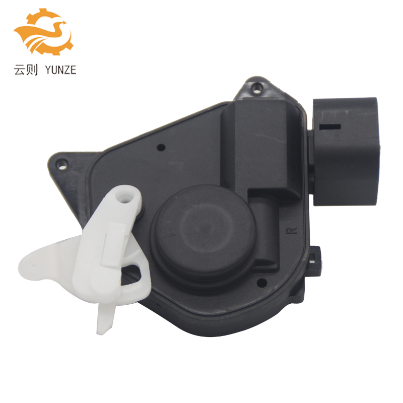 69110-12080 6911012080 FRONT RIGHT PASSENGER SIDE CENTRAL DOOR LOCK ACTUATOR MECHANISM FOR TOYOTA COROLLA ALTIS VERSO 6 PINS