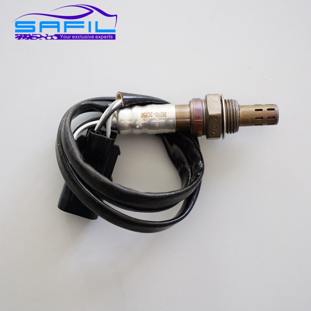 Universal O2 Oxygen Sensor For HYUNDAI SANTA FE 2.4L 39210-2G150 392102G150 2009