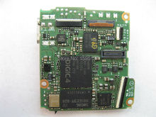 FREE SHIPPING! motherboard for canon IXUS115 PC1588 main board Repair Part(China)