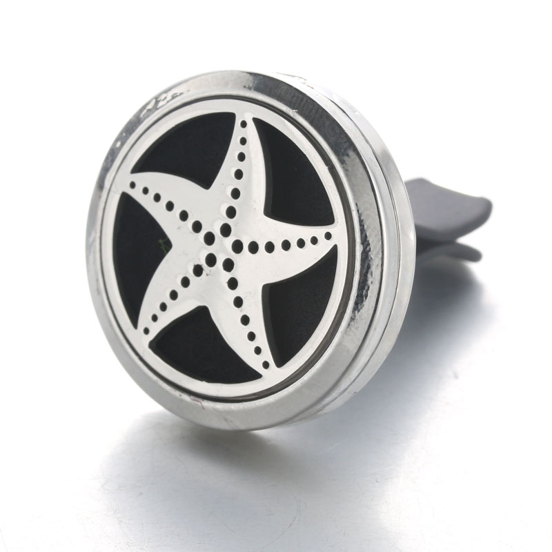 Бо-Бо мир автомобилей масла духи медальон диффузор Vent клип кулон перо крыла магнитный случайно отправить 1 шт. масла колодки как подарок PD4