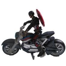 Marvel Legends 6 inch Ultimate Captain America action figure PVC Action Figure Collectible Model Toy JK