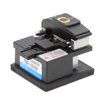 High Quality Hot Melt Fiber Cleaver High Precision Fiber Cleaver Fiber Optic Cutter