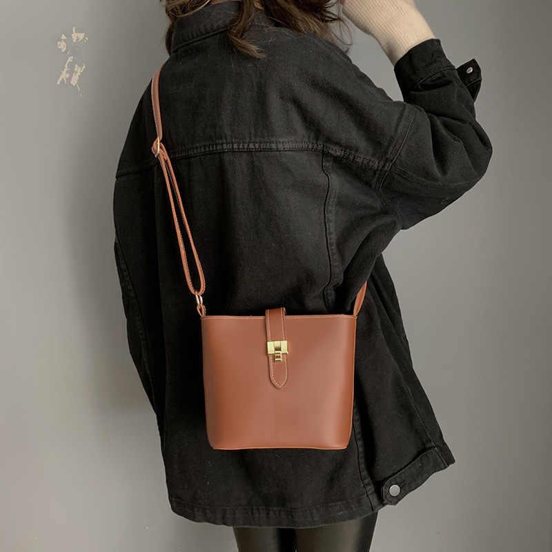 Wanita Baru Fashion Paket Bahu Bolsa Bolsas Feminina Luis Vuiton Mewah Tas Tangan Wanita O Tas Selempang untuk Designer Sac