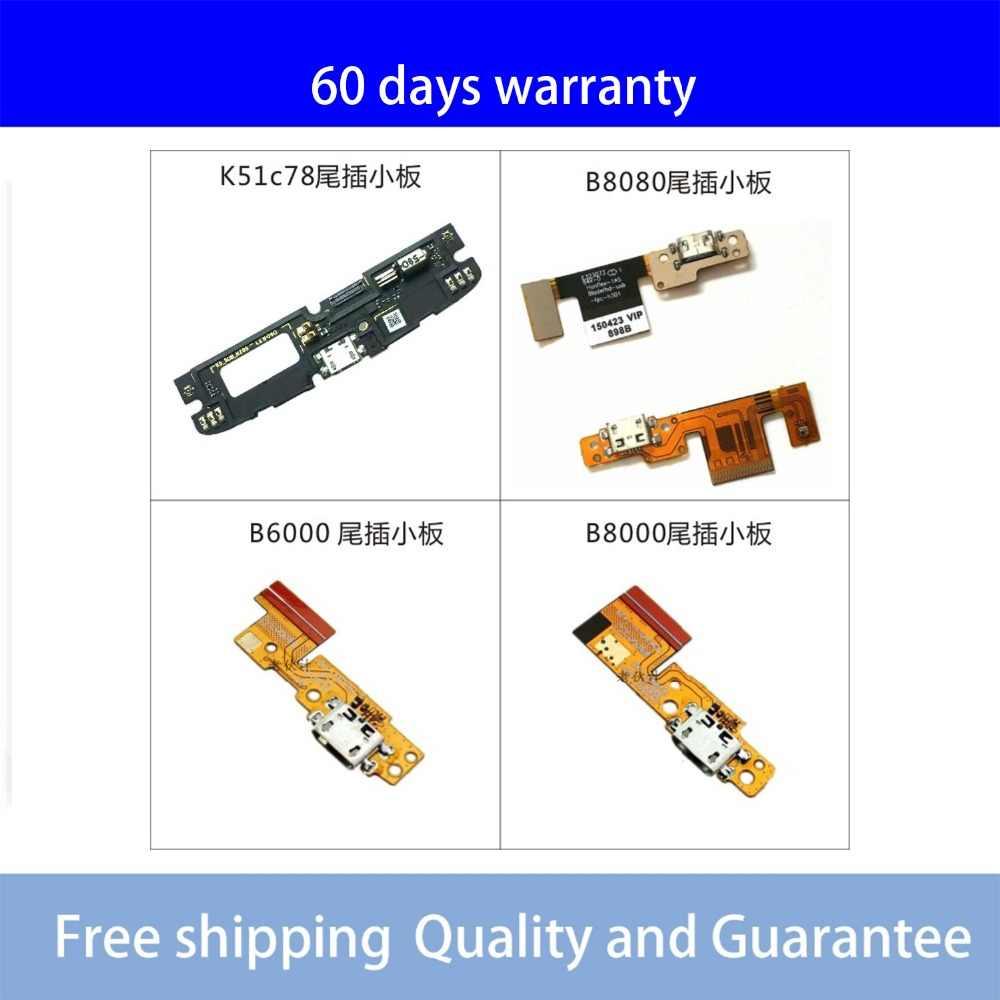 جديد فليكس كابل لينوفو B8080 K51c78 B6000 B8000 HD زائد اللوحي مرنة سلك مسطح USB شحن كابل موصل قفص الاتهام