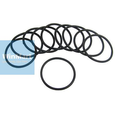 20 Pcs 37.5mm x 2.65mm Black Silicone O Rings Oil Seals Gaskets-in Gaskets  from Home Improvement on Aliexpress.com | Alibaba Group