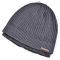 Hot sell men's winter hats knitted wool warm beanies for women casual plus velvet snowboard mask cap bad hair day gorro touca