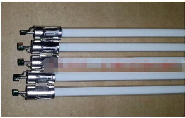 """10 قطعة 32 """"شاشة LCD CCFL مصباح الخلفية أنبوب ، 704 مللي متر 705 مللي متر 3.4 مللي متر ل شارب 32 بوصة إضاءة خلفية للتلفاز أنبوب"""