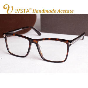 36e3833a8c6 IVSTA Glasses Men Cat Eye Women Optical Prescription